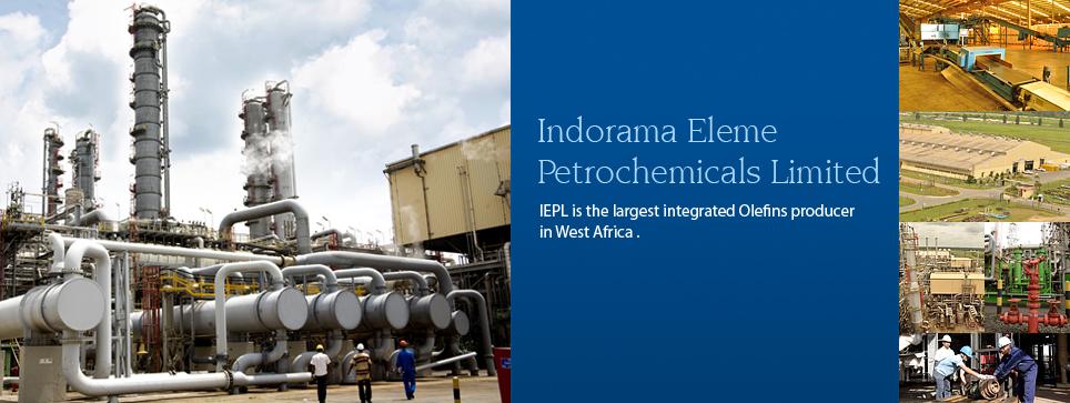 Indorama Eleme Petrochemicals Limited